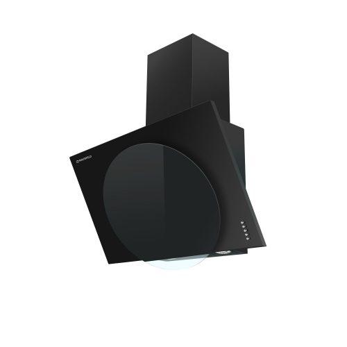 MAUNFELD TOWER L (PUSH) 60 black